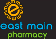 East Main Pharmacy Logo